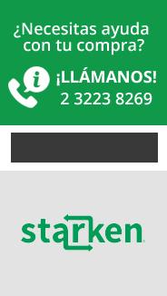 Si necesitas ayuda con tu compra, llámanos. Envíos a todo Chile en 24/48h con Starken y Chilexpress