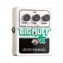 Electro Harmonix Big Muff with Tone Wicker Distortion & Sustainer