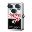 Electro Harmonix Nano Big Muff Pi Distortion / Fuzz / Overdrive