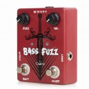 Caline CP-82 The Foe Hammer Bass Fuzz