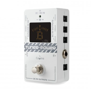 Caline Power Supply Tuner CP-09