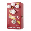 "Delays ""Drifter Seven Delays"" Caline CP-37"
