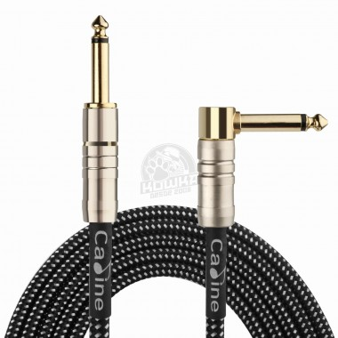 Cable para guitarra 3m Caline CL-07